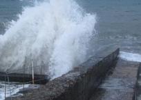 В Алуште двое пьяных рухнули в море, фото — «Рекламы Красногвардейского»