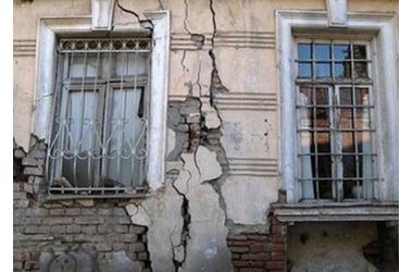Крым и Севастополь получат деньги на расселение из аварийного жилья, фото — «Рекламы Партенита»