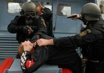 В Крыму задержали украинского боевика, фото — «Рекламы Белогорска»