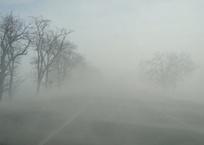 Снег, туман, гололед: на Крым надвигается еще один шторм, фото — «Рекламы Красногвардейского»