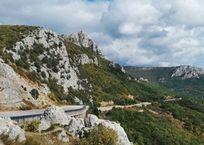 От Ай-Петри до Ильяс-Кая. Как добраться до самых популярных крымских вершин, фото — «Рекламы Крыма»