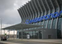 Аэропорт Симферополя закрывается: с 16 апреля все рейсы переводят в новый терминал, фото — «Рекламы Крыма»