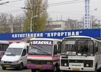 Крымских перевозчиков отучают от «левых» заработков, фото — «Рекламы Крыма»