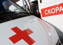 В Крыму напали на врача скорой помощи, фото — «Рекламы Крыма»