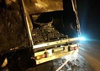 Разыскиваются очевидцы крымского ДТП, в котором погибли восемь человек, фото — «Рекламы Крыма»