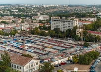 «Чайка» будет ещё одной фермерской ярмаркой Севастополя, фото — «Рекламы Севастополя»