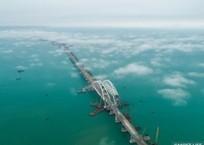 Американское СМИ открыто призвало бомбить Крымский мост, фото — «Рекламы Феодосии»