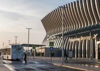 В аэропорту Симферополя парковка стала платной: до 1000 рублей за час, фото — «Рекламы Феодосии»