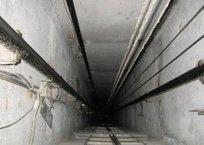 Источник: еще в одной многоэтажке Симферополя сорвался лифт, фото — «Рекламы Черноморского»