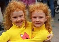 В Ялте пройдет Парад близнецов, фото — «Рекламы Алушты»