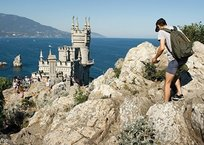Понедельник после Троицы в Крыму объявлен выходным, фото — «Рекламы Черноморского»
