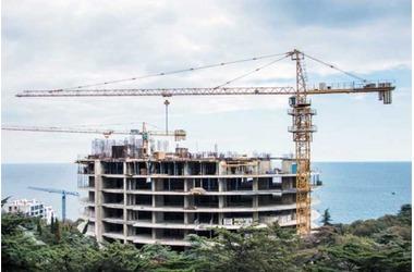В Ялте с 31 мая вводится запрет на строительные работы, фото — «Рекламы Ялты»