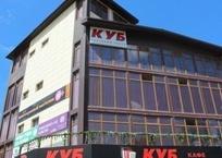Снос скандального ТЦ «Куб» в Симферополе откладывается, фото — «Рекламы Фороса»