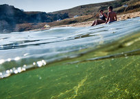 Лучше, чем Бали: ТОП-7 самых живописных пляжей Крыма ФОТО, фото — «Рекламы Коктебеля»