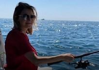 Фото Поклонской на рыбалке в Крыму взволновало соцсети, фото — «Рекламы Крыма»