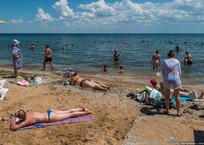 Сколько стоит отдохнуть на крымских пляжах - цены на услуги, фото — «Рекламы Партенита»