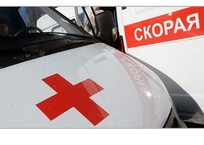 В Крыму разыскивают водителя, который насмерть сбил мужчину - ориентировка, фото — «Рекламы Красноперекопска»
