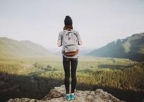 Крымские маршруты: с рюкзаком по «местам силы» ФОТО, фото — «Рекламы города Саки»