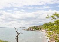 На крымском пляже нашли труп молодого парня с признаками насильственной смерти, фото — «Рекламы Красногвардейского»