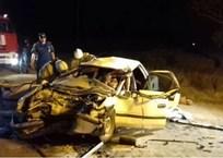 В Минздраве установили личности пяти погибших в жутком ДТП под Симферополем, фото — «Рекламы Красногвардейского»