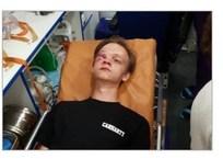 Свидетелей жестокого избиения троих подростков ищут в Крыму ФОТО, фото — «Рекламы Бахчисарая»