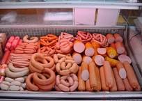 766 кг колбасных изделий с истекшим сроком годности изъяли в Крыму, фото — «Рекламы Белогорска»