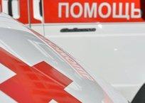 В Крыму столкнулись ВАЗ и ЗИЛ: пострадали трое детей, фото — «Рекламы Фороса»