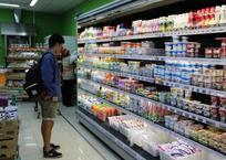 Сколько стоит еда в Крыму - эксперты сравнили цены на продукты с кубанскими, фото — «Рекламы Бахчисарая»