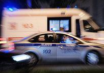 В Севастополе с обрыва сорвалась машина с водителем, фото — «Рекламы Севастополя»