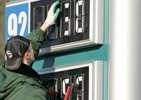 Цены на бензин в Крыму продолжают расти — эксперты ОНФ, фото — «Рекламы Бахчисарая»