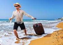 Проблемы, с которыми туристы могут столкнуться на отдыхе в Крыму, фото — «Рекламы Фороса»