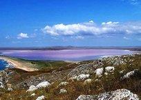 """Цветные, """"волшебные"""", целебные: ТОП-8 озер, фото — «Рекламы Белогорска»"""