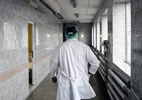 """Острый вопрос: почему """"материковые"""" врачи покидают Крым, фото — «Рекламы Крыма»"""