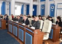 Заксобрание Севастополя поддержало пенсионную реформу, фото — «Рекламы Севастополя»