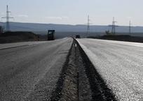 Все развязки «Тавриды» от Керчи до Симферополя откроют для транспорта в этом году, фото — «Рекламы Фороса»