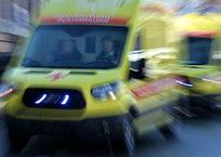 Грудной ребенок и двое взрослых погибли в ночном ДТП в Крыму ВИДЕО, фото — «Рекламы Армянска»