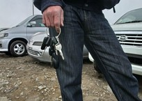 На севастопольских водителей объявил охоту отчаянный мошенник ФОТО, фото — «Рекламы Севастополя»