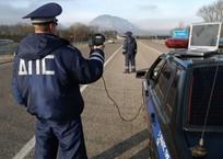 Крымские гаишники фальсифицировалы материалы против водителей, фото — «Рекламы Фороса»