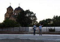 Без ларечников и с новым променадом: какой будет набережная Терешковой в Евпатории , фото — «Рекламы Крыма»