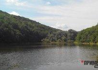 Озеро Тавель-голь: затерянный рай близ Чатыр-Дага ФОТО, фото — «Рекламы Феодосии»
