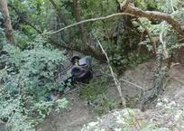 Джип рухнул с высоты 150 метров в Крыму - трое погибших ФОТО, фото — «Рекламы Симферополя»