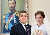 Наталья Поклонская сыграла свадьбу в Крыму - СМИ, фото — «Рекламы Фороса»