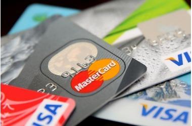 Банк в Крыму прекратил обслуживать Visa и MasterCard, фото — «Рекламы Крыма»