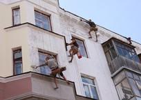 На крымчан начали подавать в суд из-за долгов по капремонту, фото — «Рекламы Фороса»