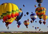 В Крыму стартует фестиваль воздушных шаров - программа, условия, цены, фото — «Рекламы Феодосии»