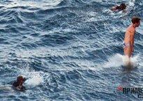 Crimea Cliff Diving World Cup: англичанин порвал всех ФОТО, фото — «Рекламы Приморского»