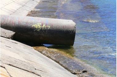 На 30 пляжах полуострова запретили купаться, фото — «Рекламы Гурзуфа»