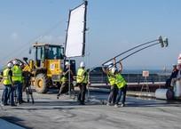 «Крымский мост. Сделано с любовью!»: Осенью в прокат выйдет фильм про большую стройку, фото — «Рекламы Феодосии»