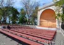 Концертная программа эстрады Приморского бульвара с 7 по 9 сентября, фото — «Рекламы Севастополя»
