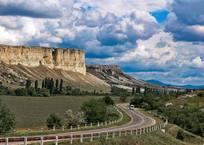 Что посетить в Крыму тем, кто уже не хочет в «популярные» места ФОТО, фото — «Рекламы Красногвардейского»